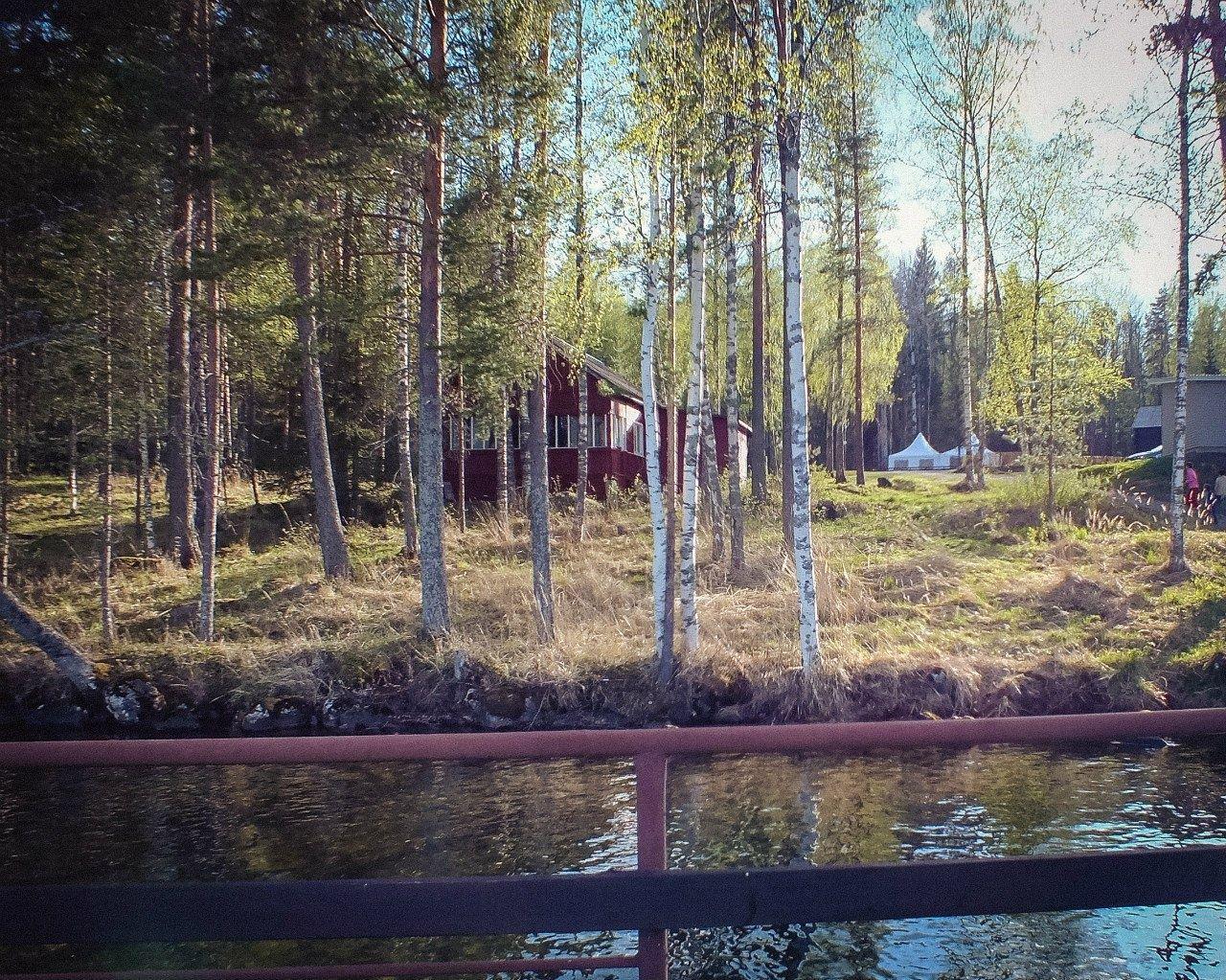 Турбаза «Урозеро» Республика Карелия, фото 4
