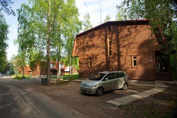 Турбаза «Урозеро» Республика Карелия Дом № 1 (10-местный), фото 1