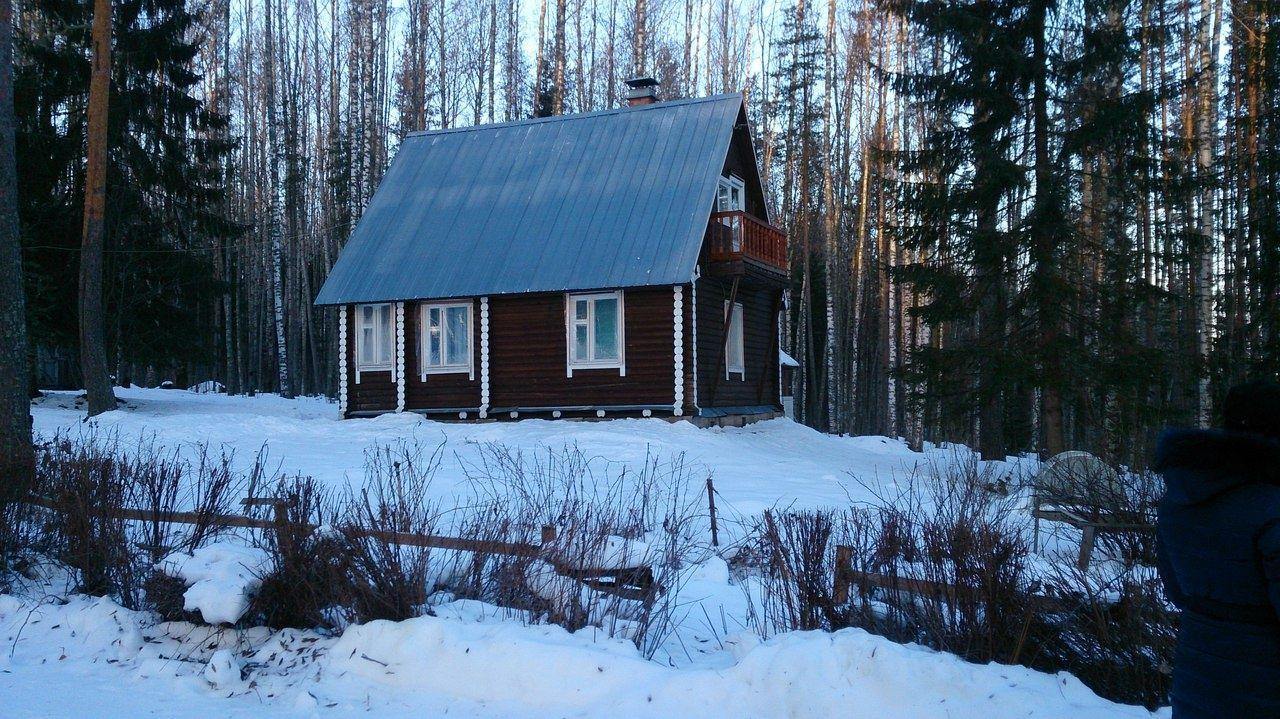 Турбаза «Урозеро» Республика Карелия, фото 6