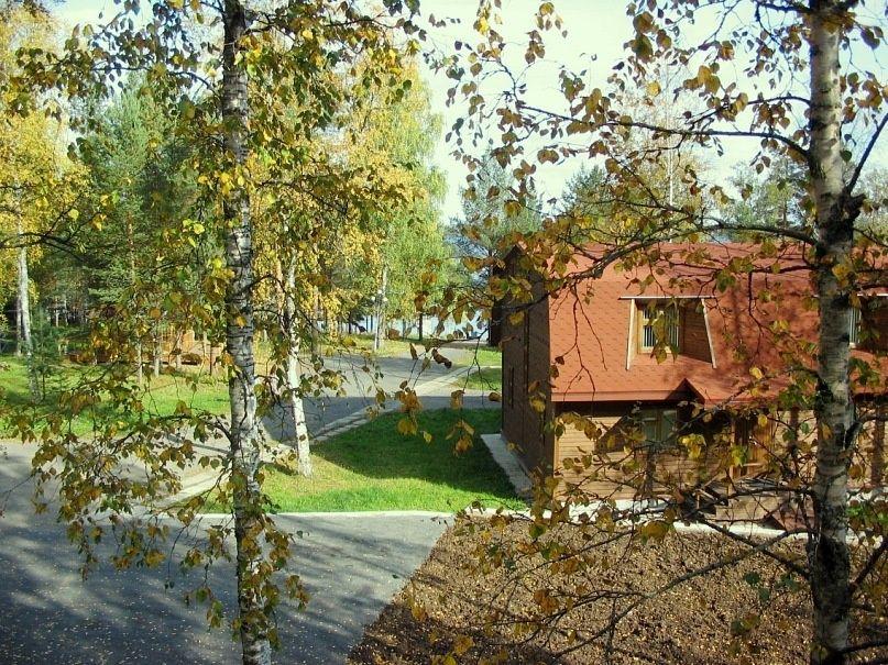 Турбаза «Урозеро» Республика Карелия, фото 2