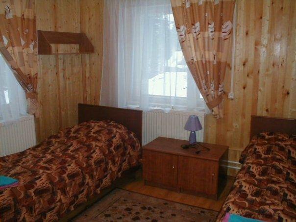 Турбаза «Урозеро» Республика Карелия Дом № 7 (12-местный), фото 2