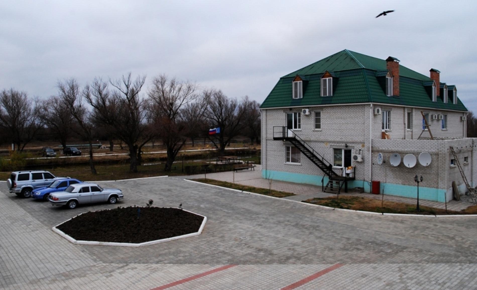 Рыболовно-охотничья база «Клёвое место» Астраханская область, фото 3