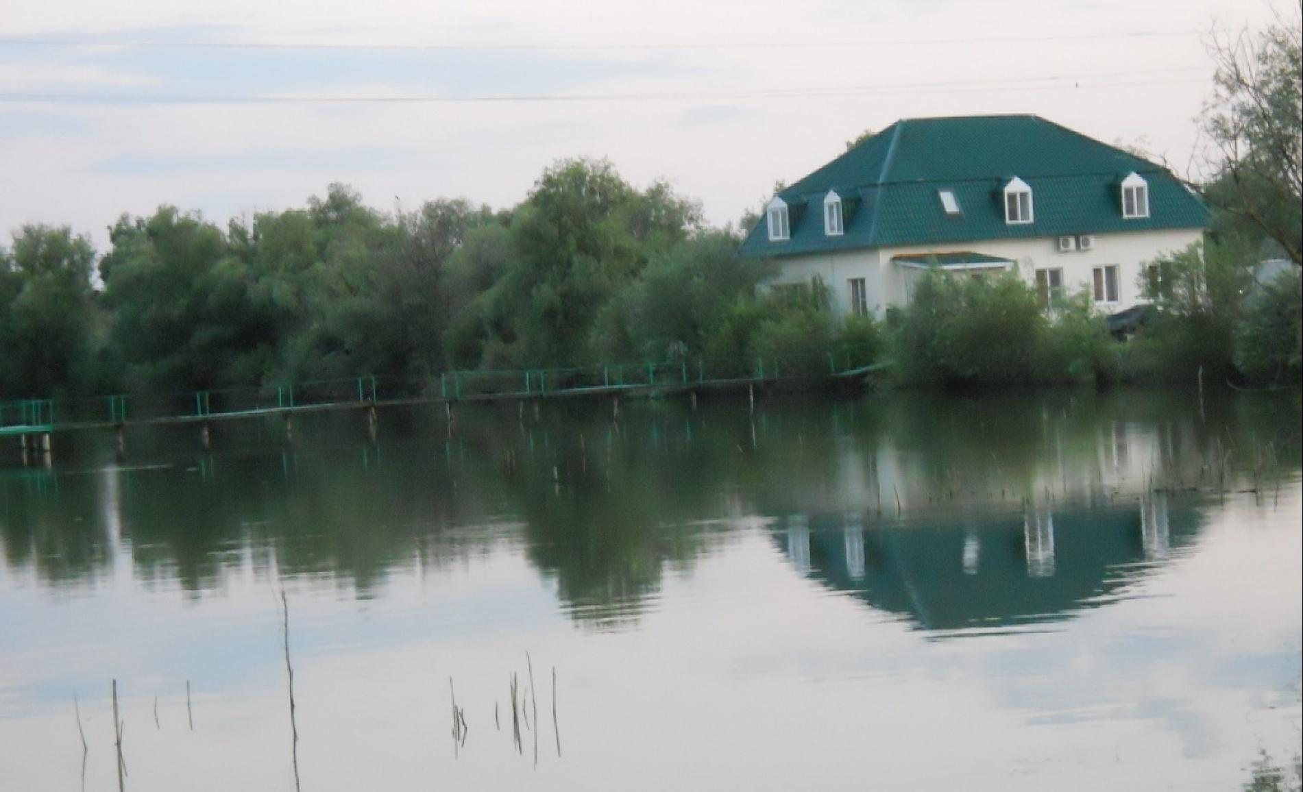 Рыболовно-охотничья база «Клёвое место» Астраханская область, фото 7
