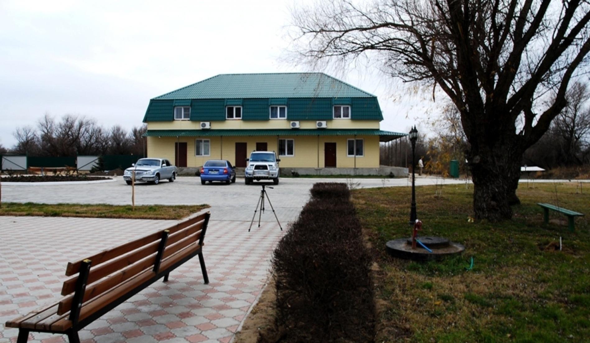 Рыболовно-охотничья база «Клёвое место» Астраханская область, фото 4