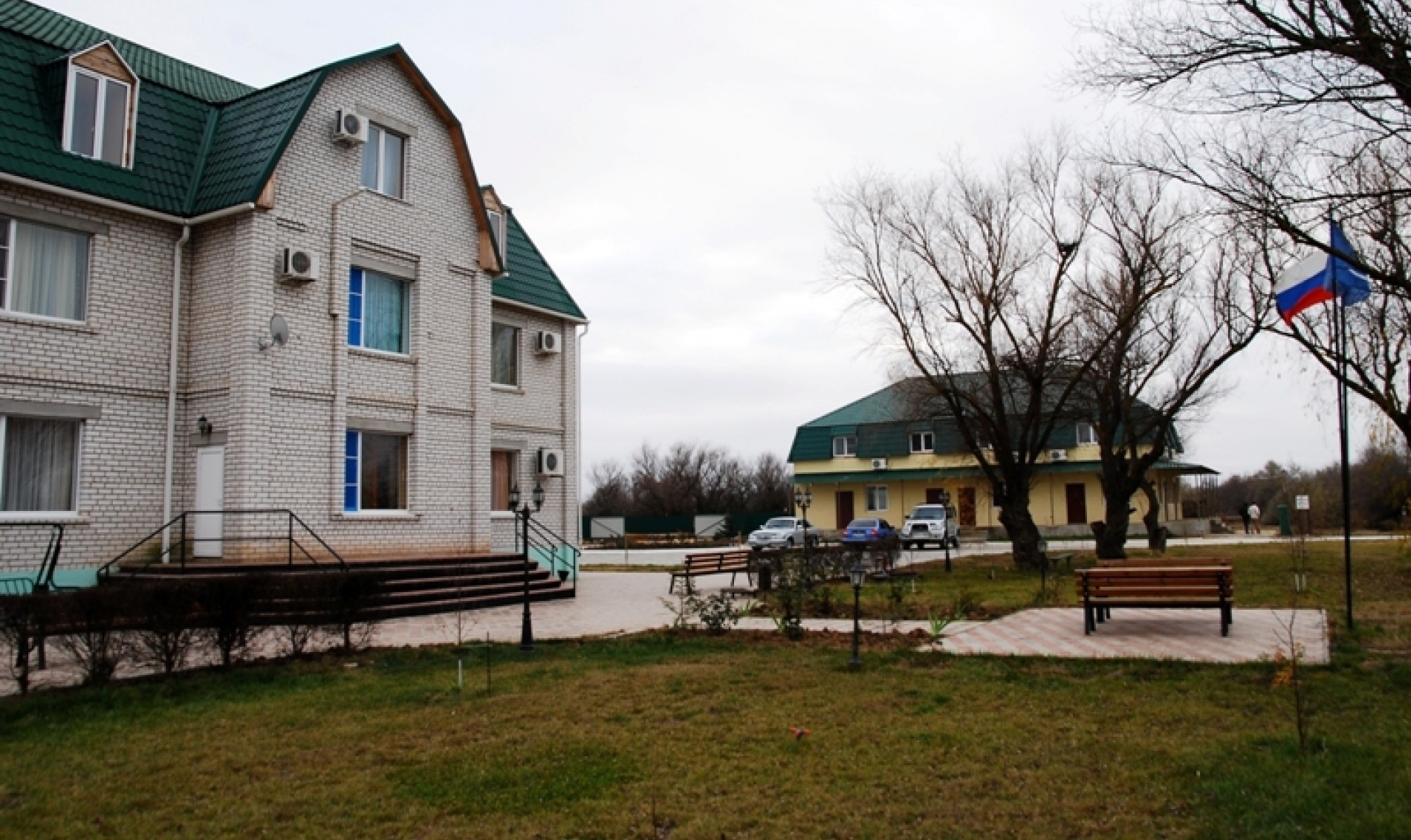 Рыболовно-охотничья база «Клёвое место» Астраханская область, фото 2