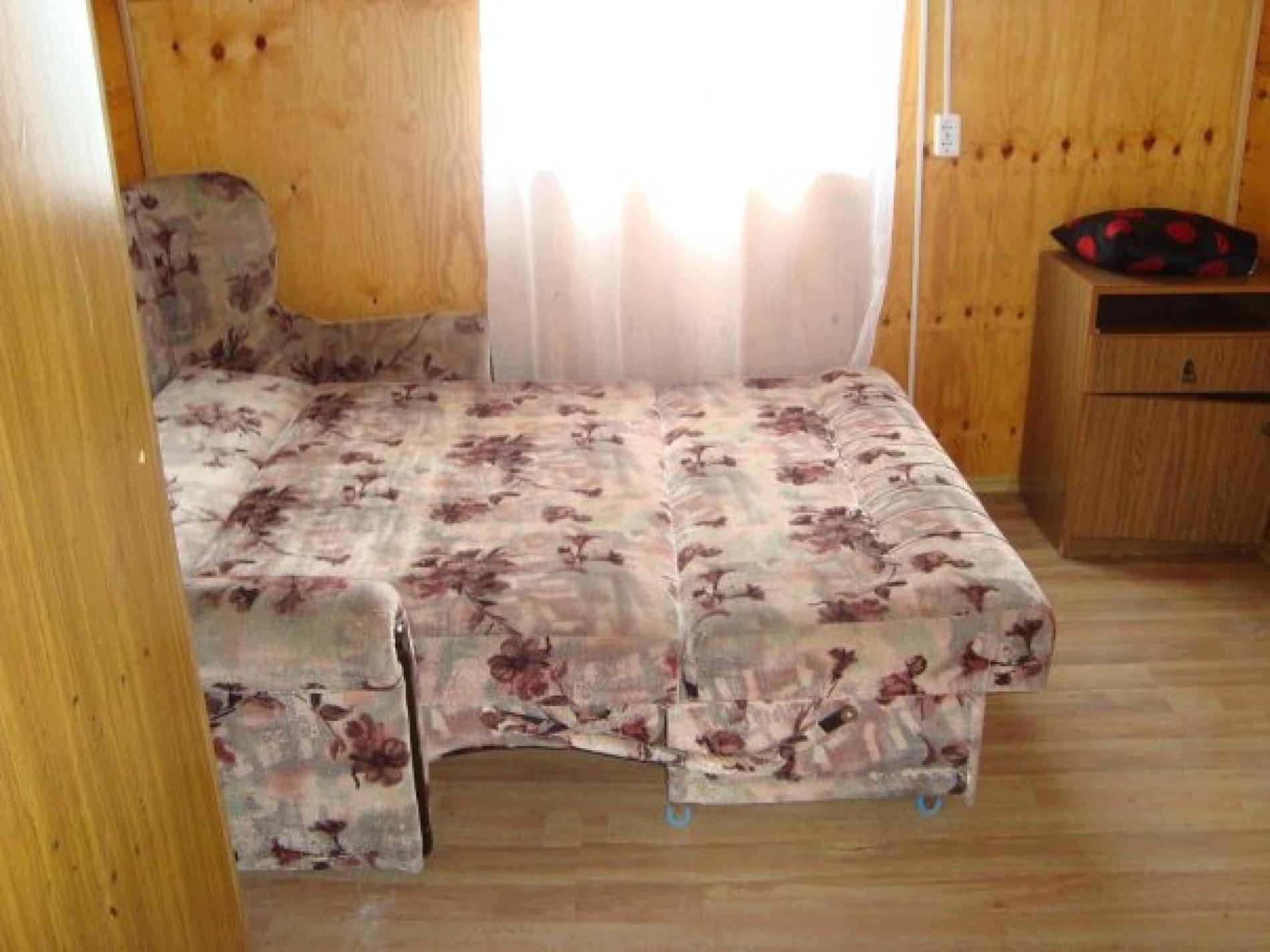 "База отдыха ""Дольче вита"" Приморский край 4-х местная комната, фото 1"