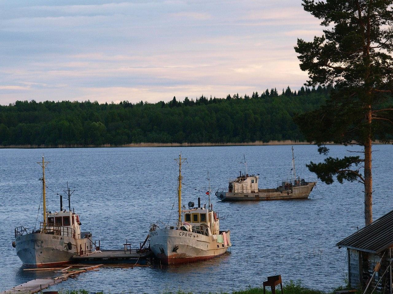 Рыболовная база «Бряус» Республика Карелия, фото 10