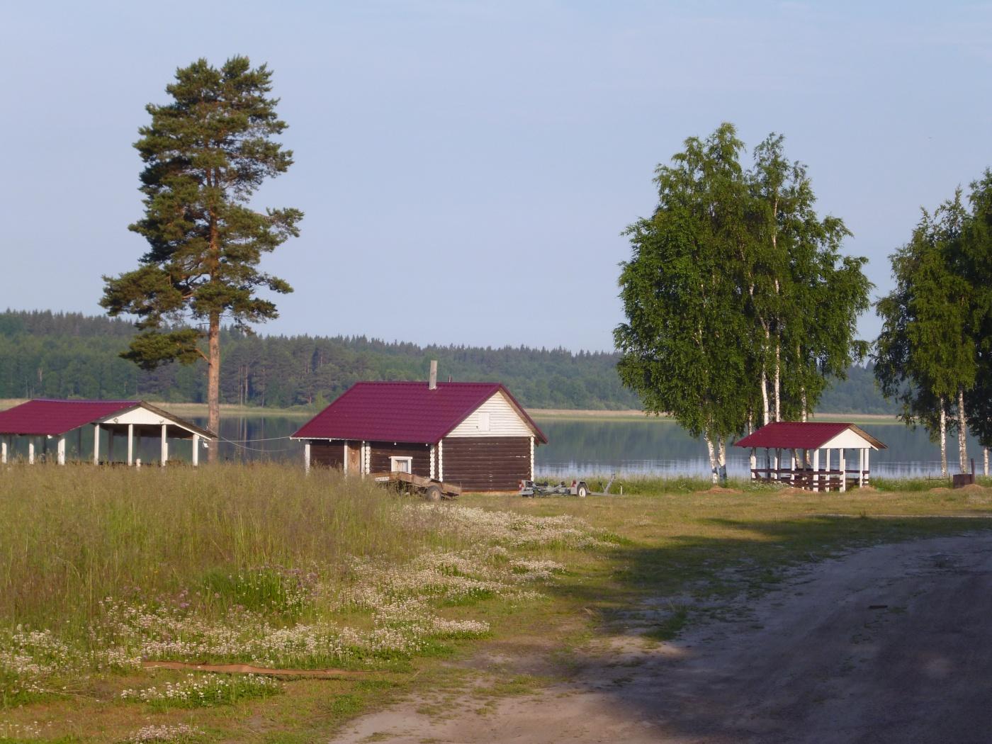 Рыболовная база «Бряус» Республика Карелия, фото 4