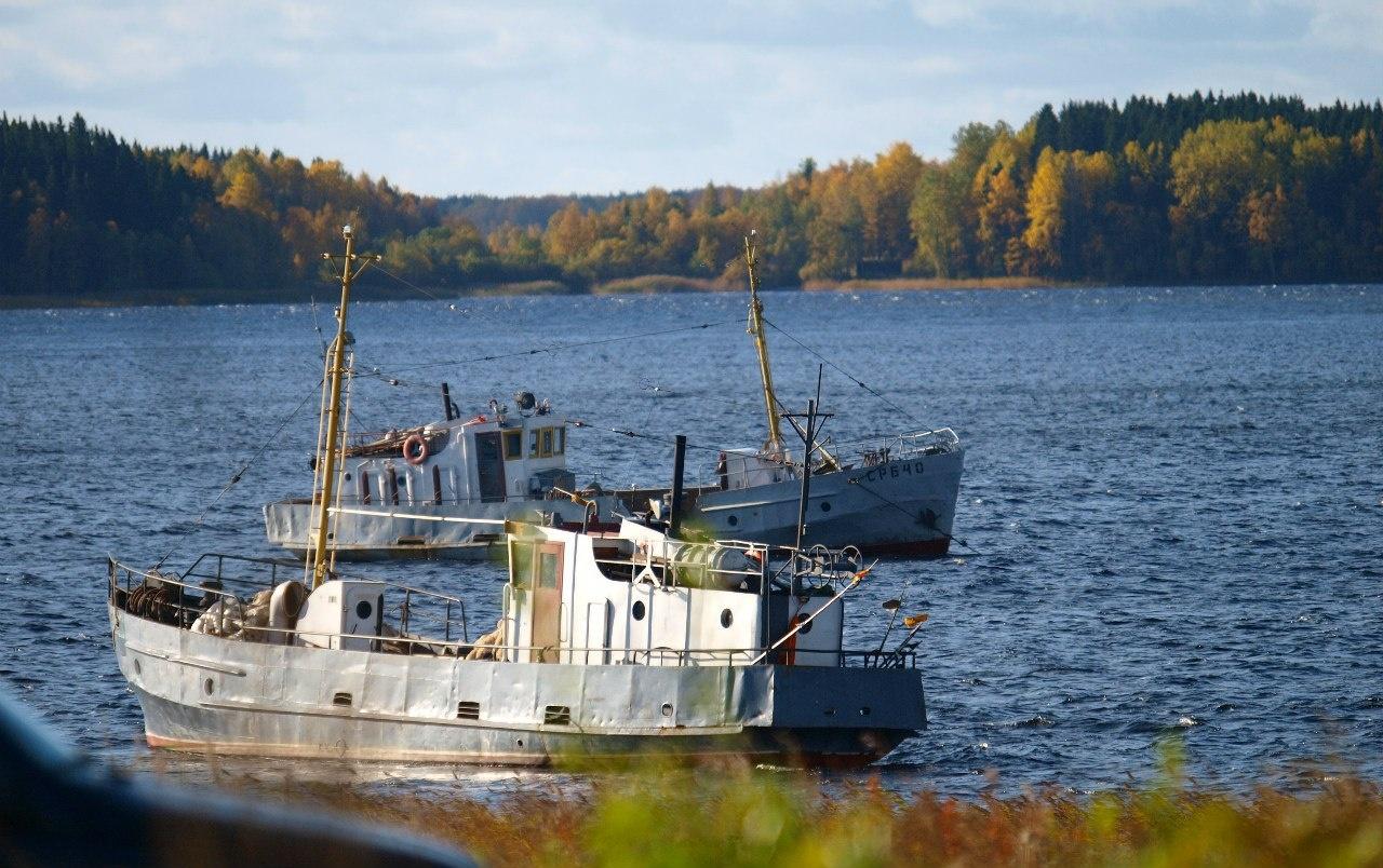 Рыболовная база «Бряус» Республика Карелия, фото 11