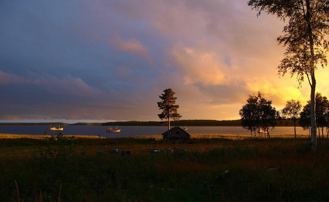Рыболовная база «Бряус» Республика Карелия, фото 8