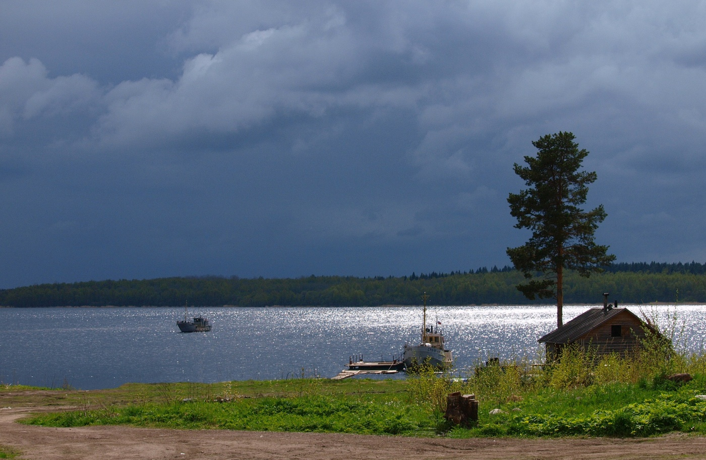 Рыболовная база «Бряус» Республика Карелия, фото 7