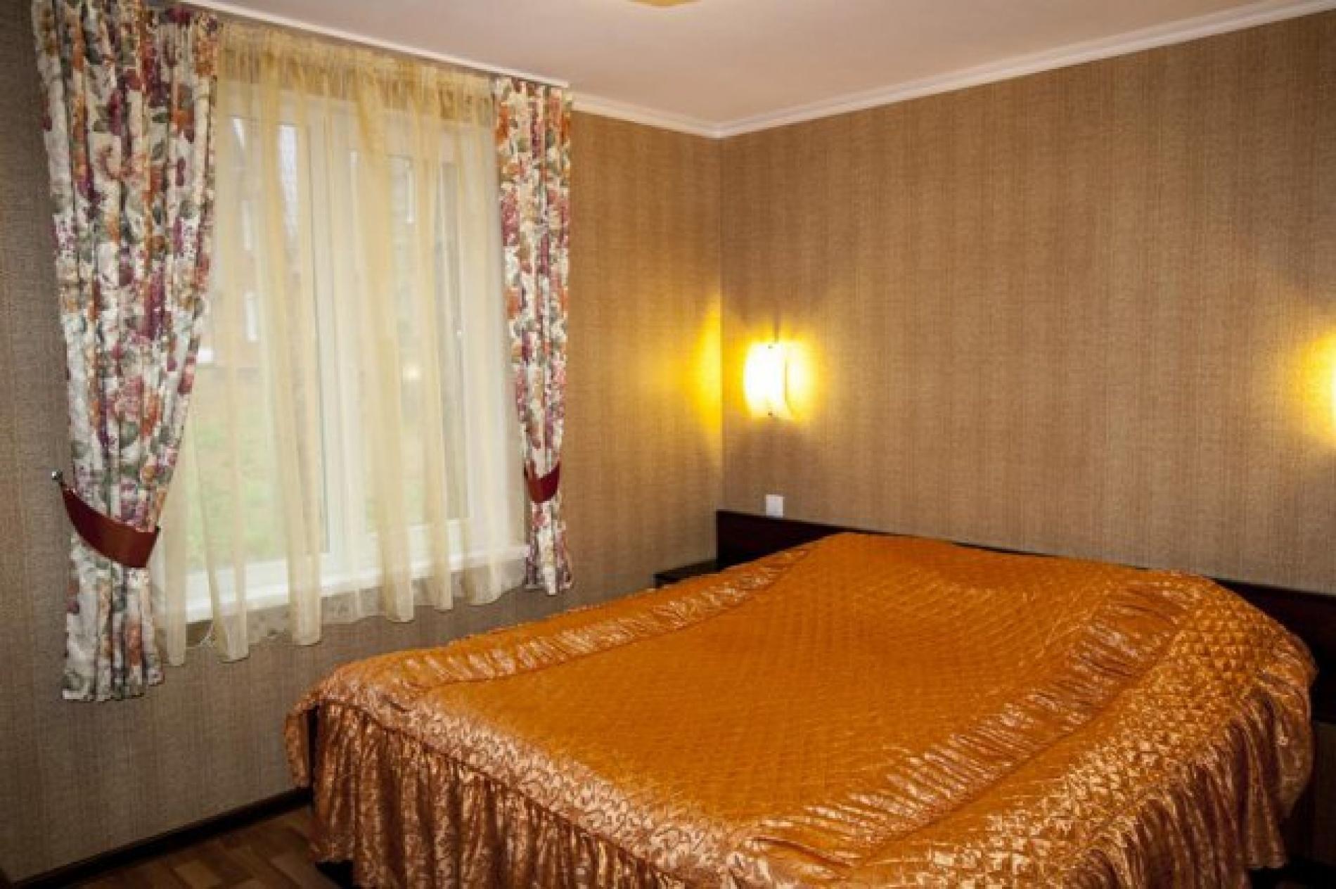 База отдыха «Стёпаново» Вологодская область Стандарт в Доме № 2, фото 1