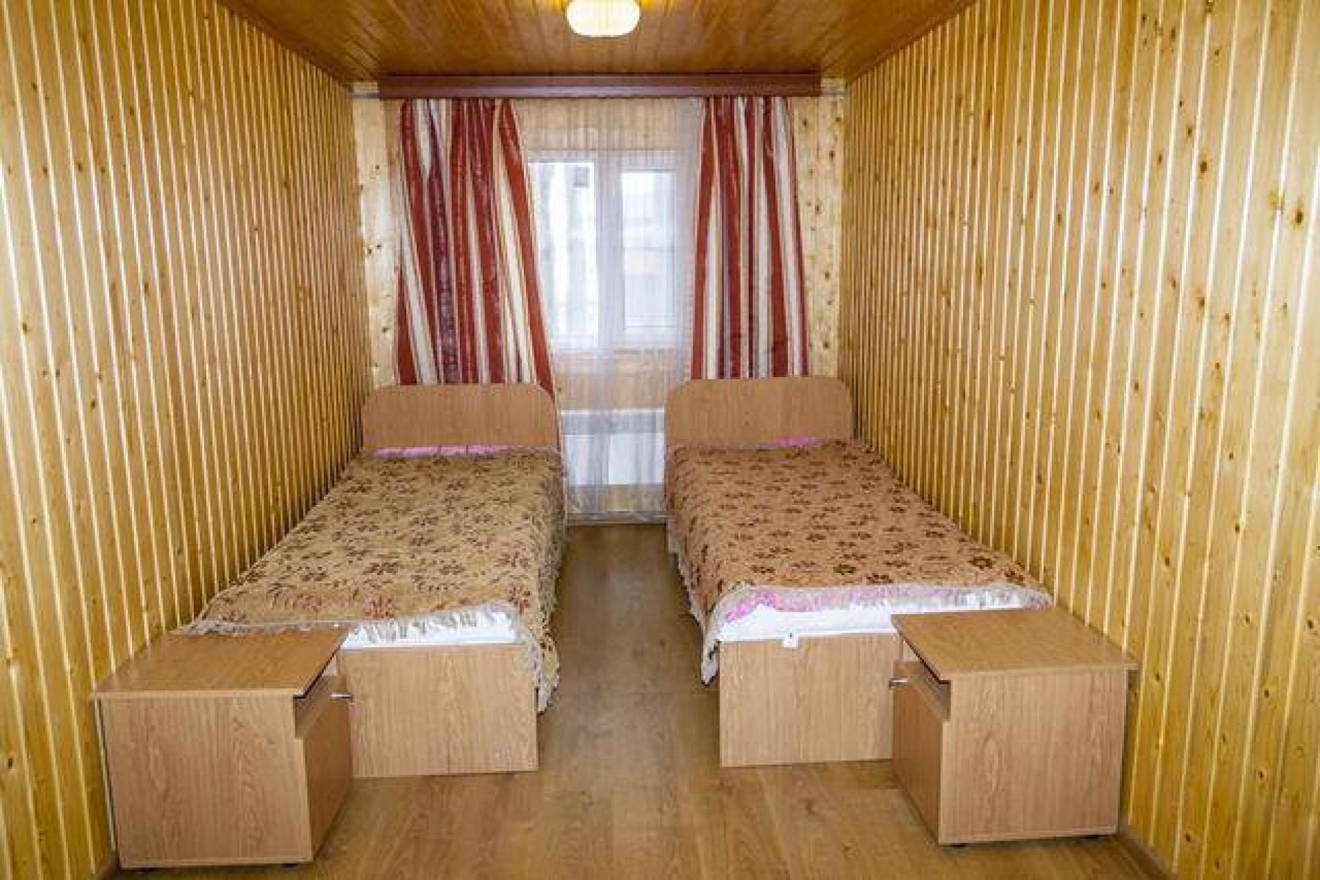 База отдыха «Стёпаново» Вологодская область Дом № 11, фото 2