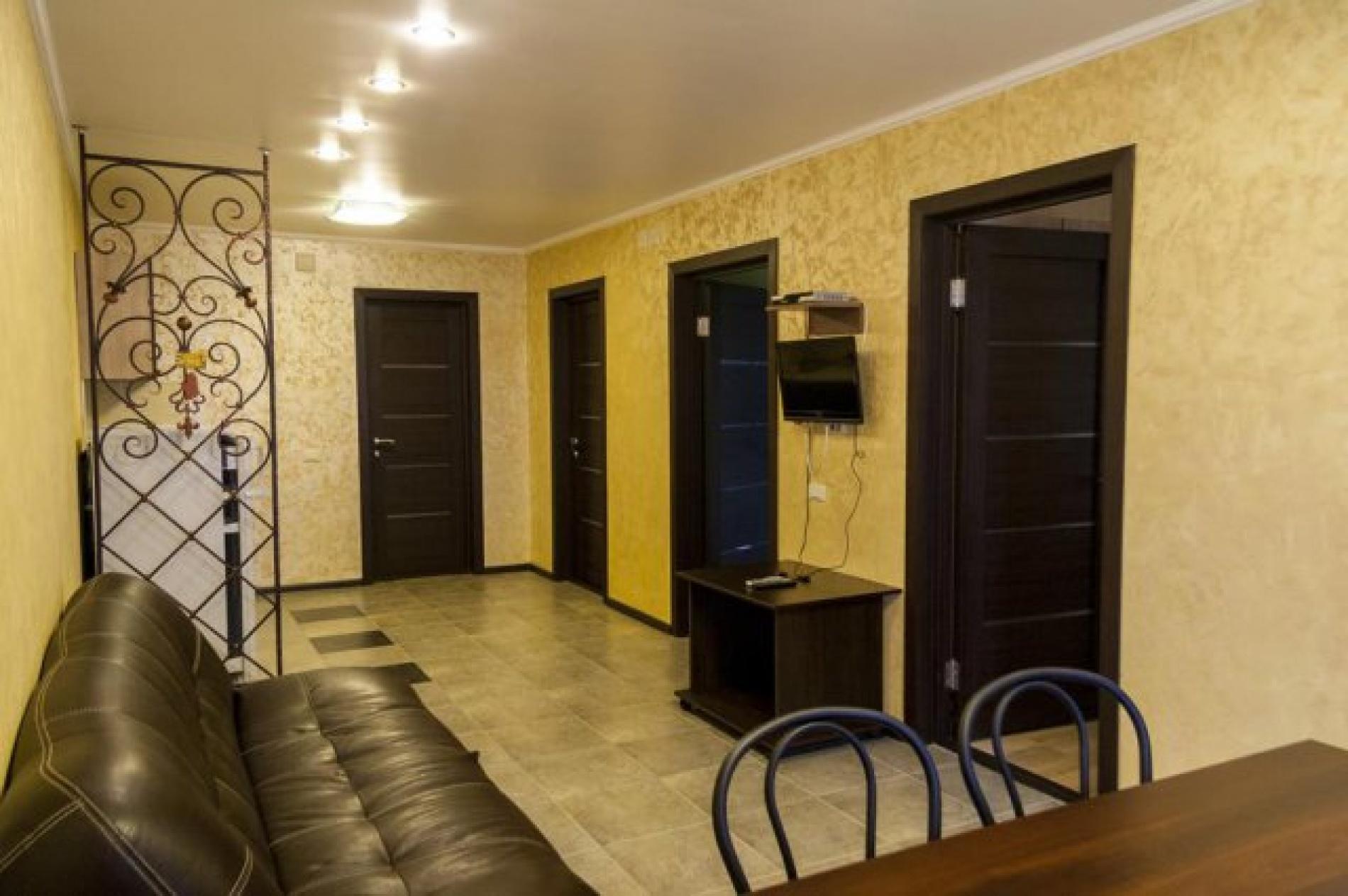 База отдыха «Стёпаново» Вологодская область Номер в доме № 25, фото 5