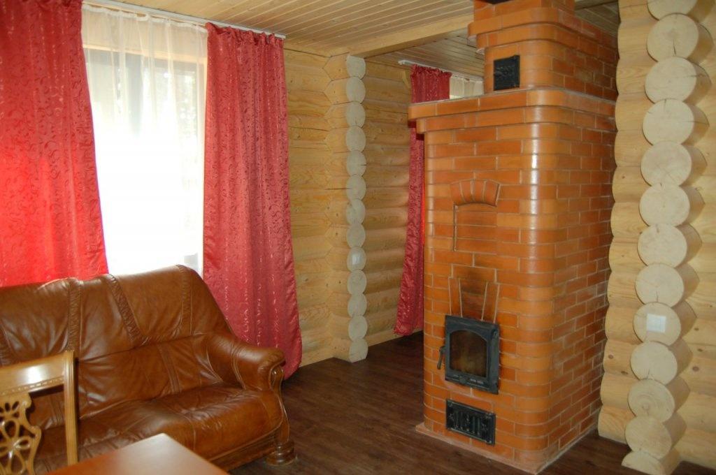База отдыха «Стёпаново» Вологодская область Дом № 26, фото 5