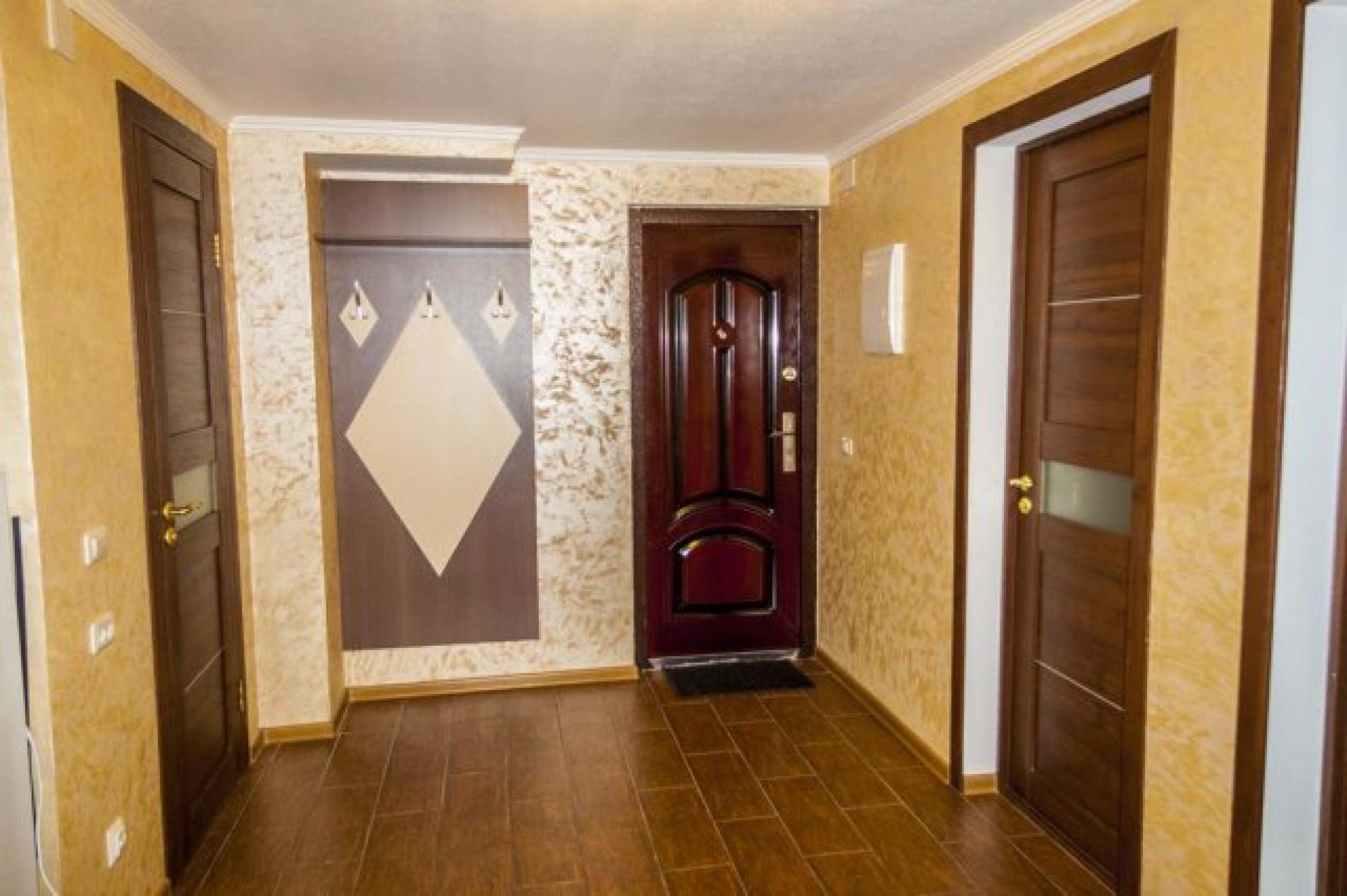База отдыха «Стёпаново» Вологодская область 4-местный номер в Доме № 3, фото 7