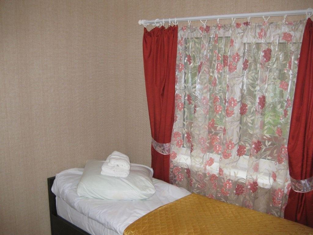 База отдыха «Стёпаново» Вологодская область 4-местный номер в Доме № 18, фото 1