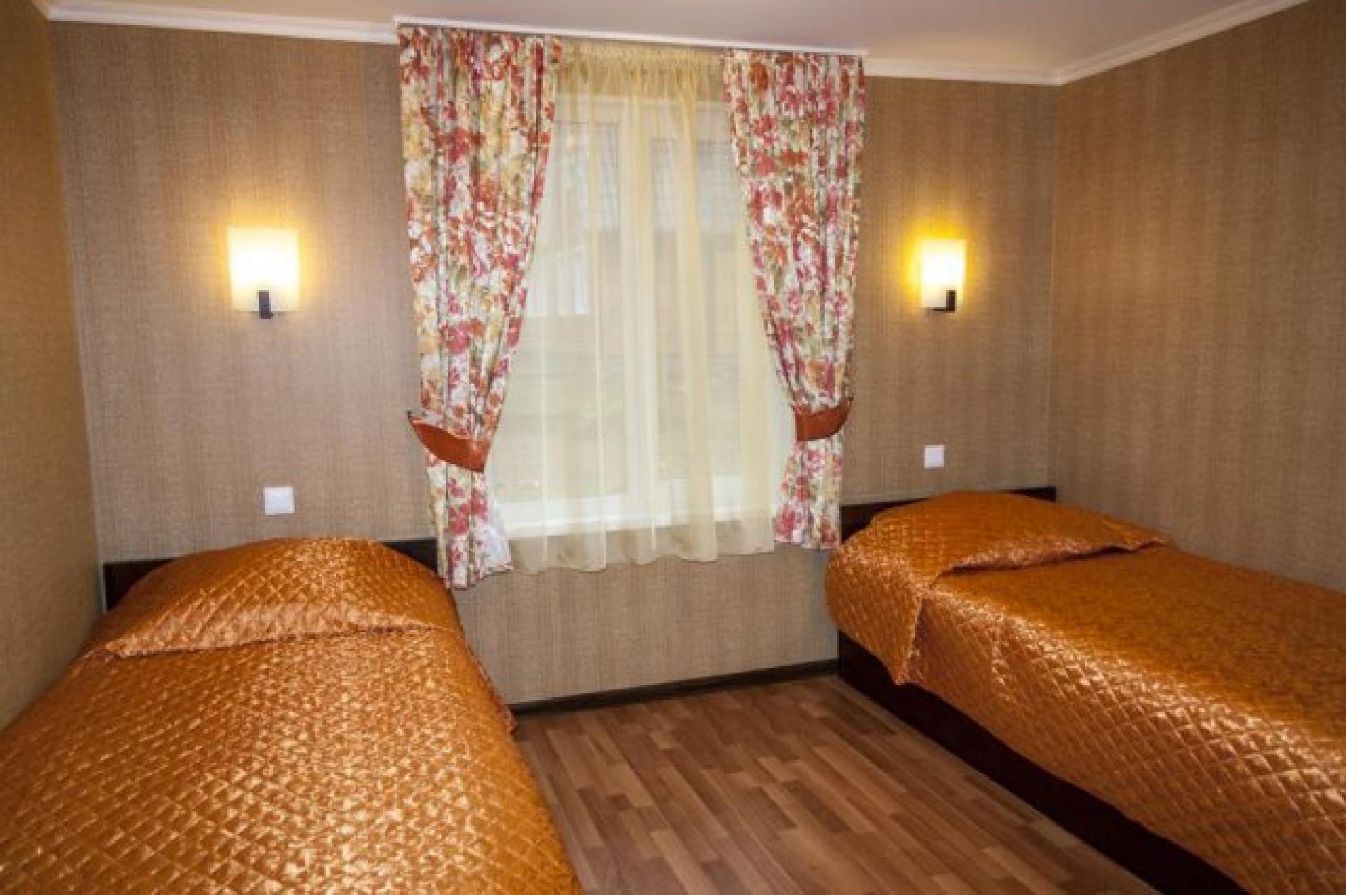 База отдыха «Стёпаново» Вологодская область Стандарт в Доме № 2, фото 2
