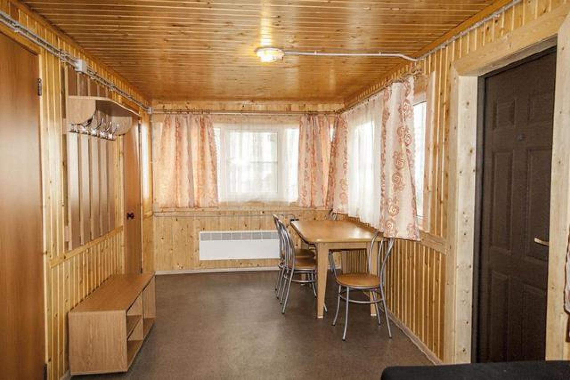 База отдыха «Стёпаново» Вологодская область Дом № 11, фото 5