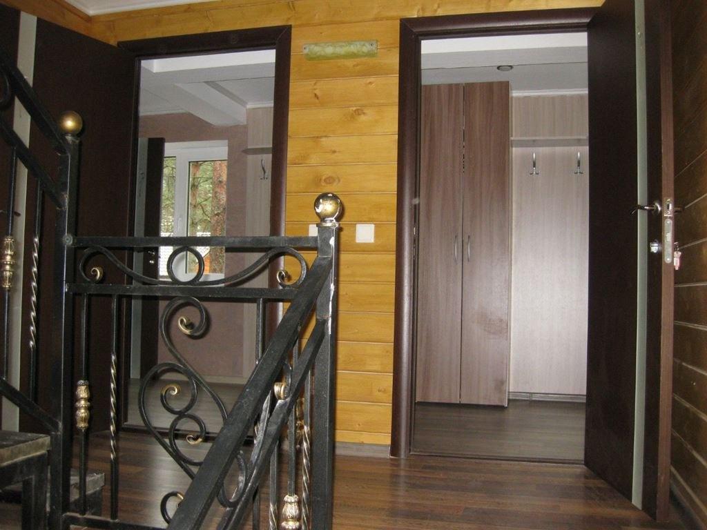 База отдыха «Стёпаново» Вологодская область Дом № 18, фото 7
