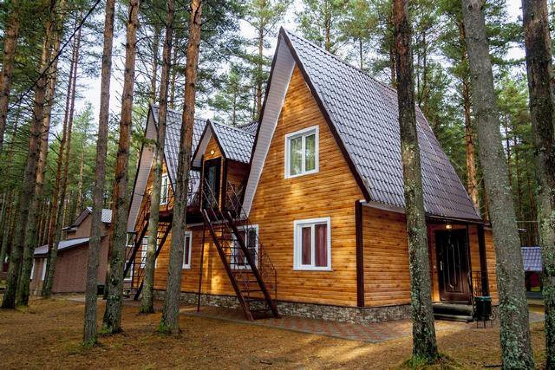 База отдыха «Стёпаново» Вологодская область, фото 2