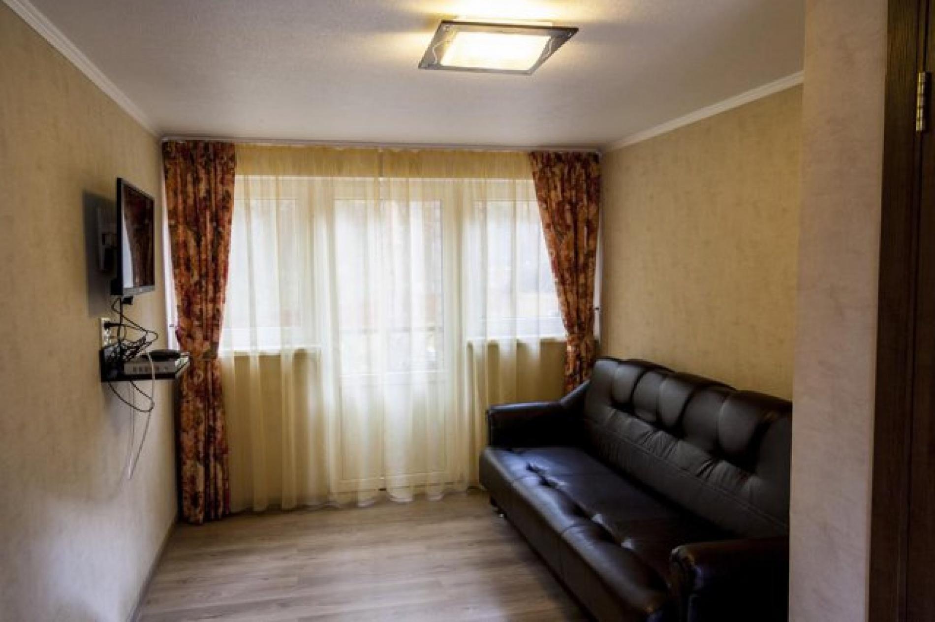 База отдыха «Стёпаново» Вологодская область 4-местный номер в Доме № 3, фото 6