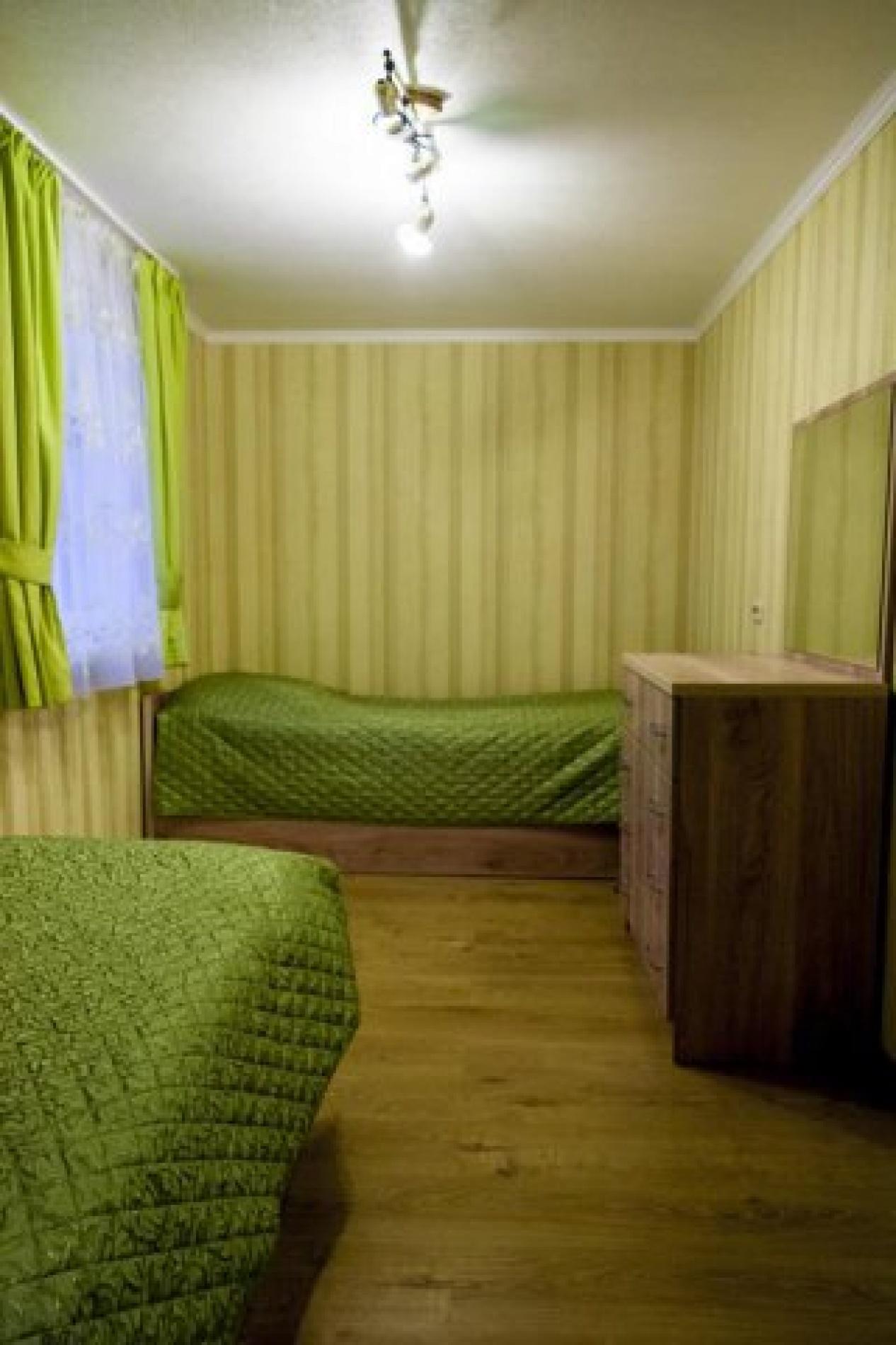 База отдыха «Стёпаново» Вологодская область 4-местный номер в Доме № 3, фото 4