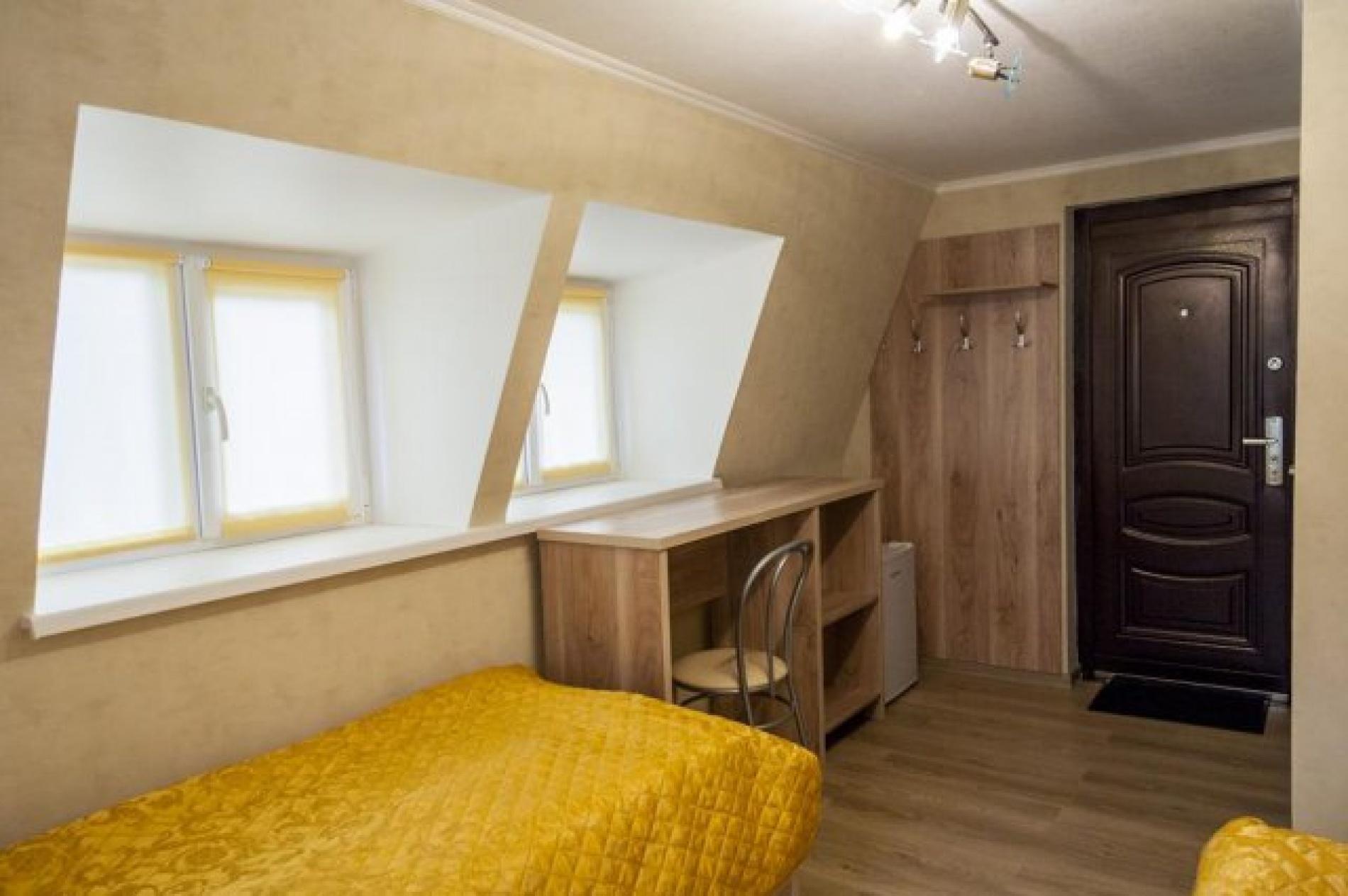 База отдыха «Стёпаново» Вологодская область Дом № 4 , фото 4