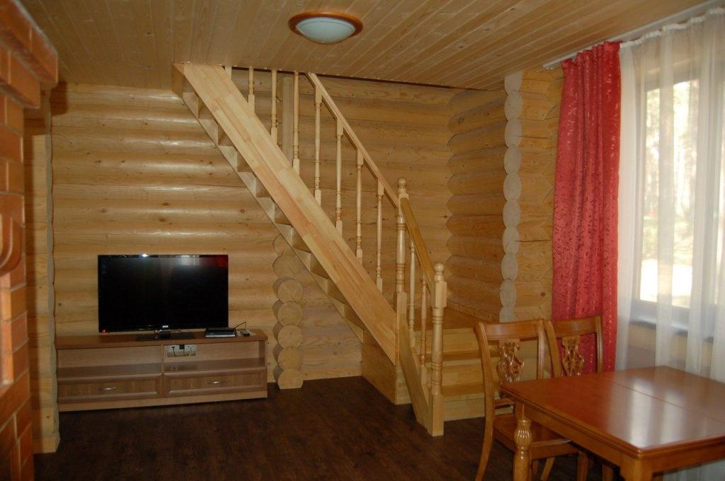 База отдыха «Стёпаново» Вологодская область Дом № 26, фото 6