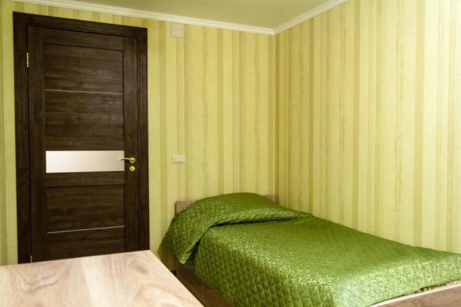 База отдыха «Стёпаново» Вологодская область 4-местный номер в Доме № 3, фото 5