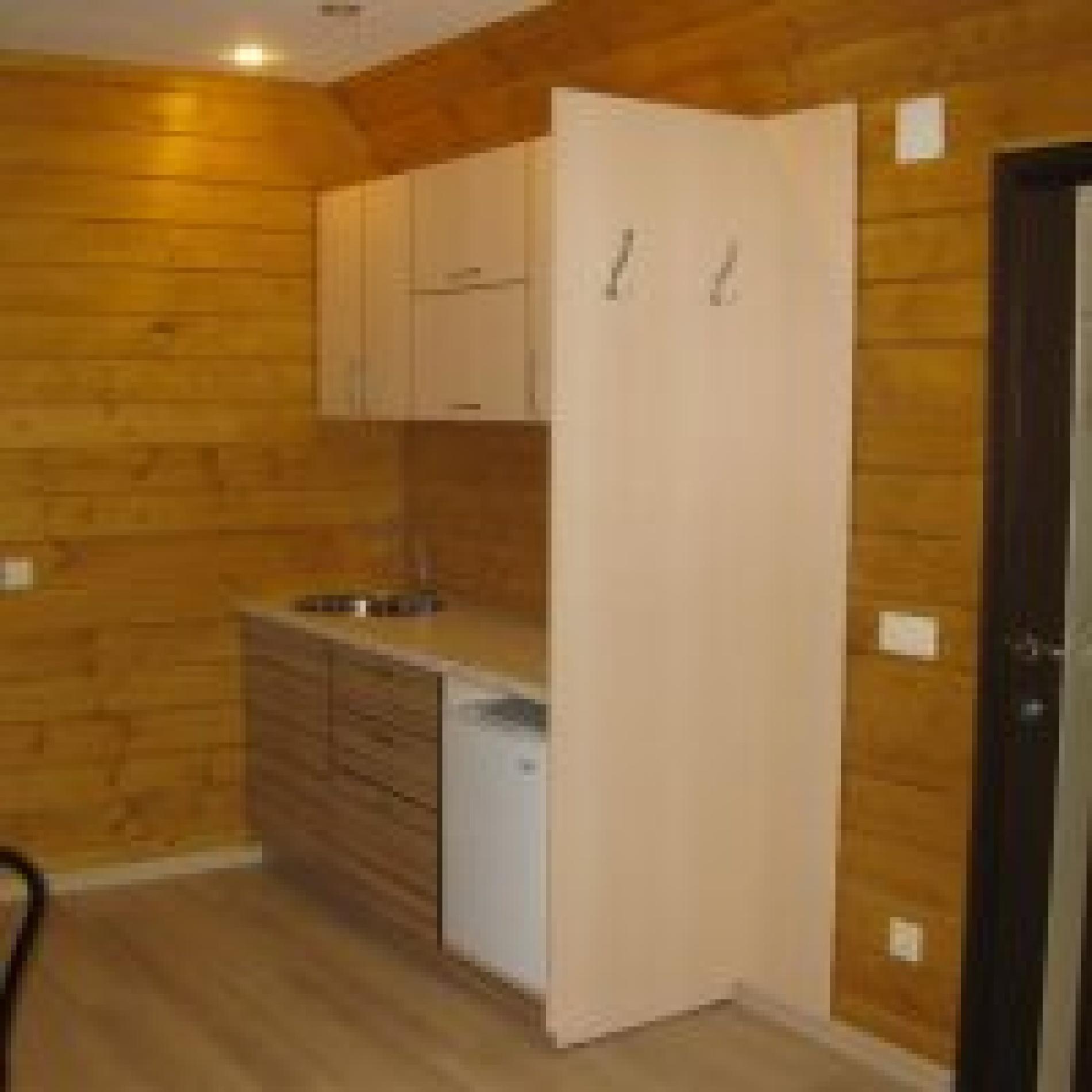 База отдыха «Стёпаново» Вологодская область 2-местный номер в Доме № 18, фото 2