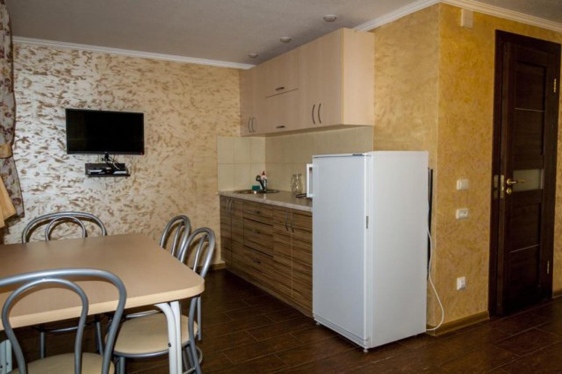 База отдыха «Стёпаново» Вологодская область 4-местный номер в Доме № 3, фото 10