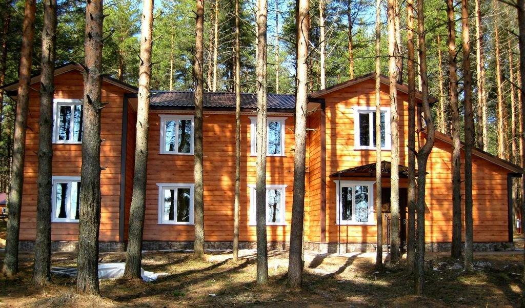 База отдыха «Стёпаново» Вологодская область Дом № 13, фото 2