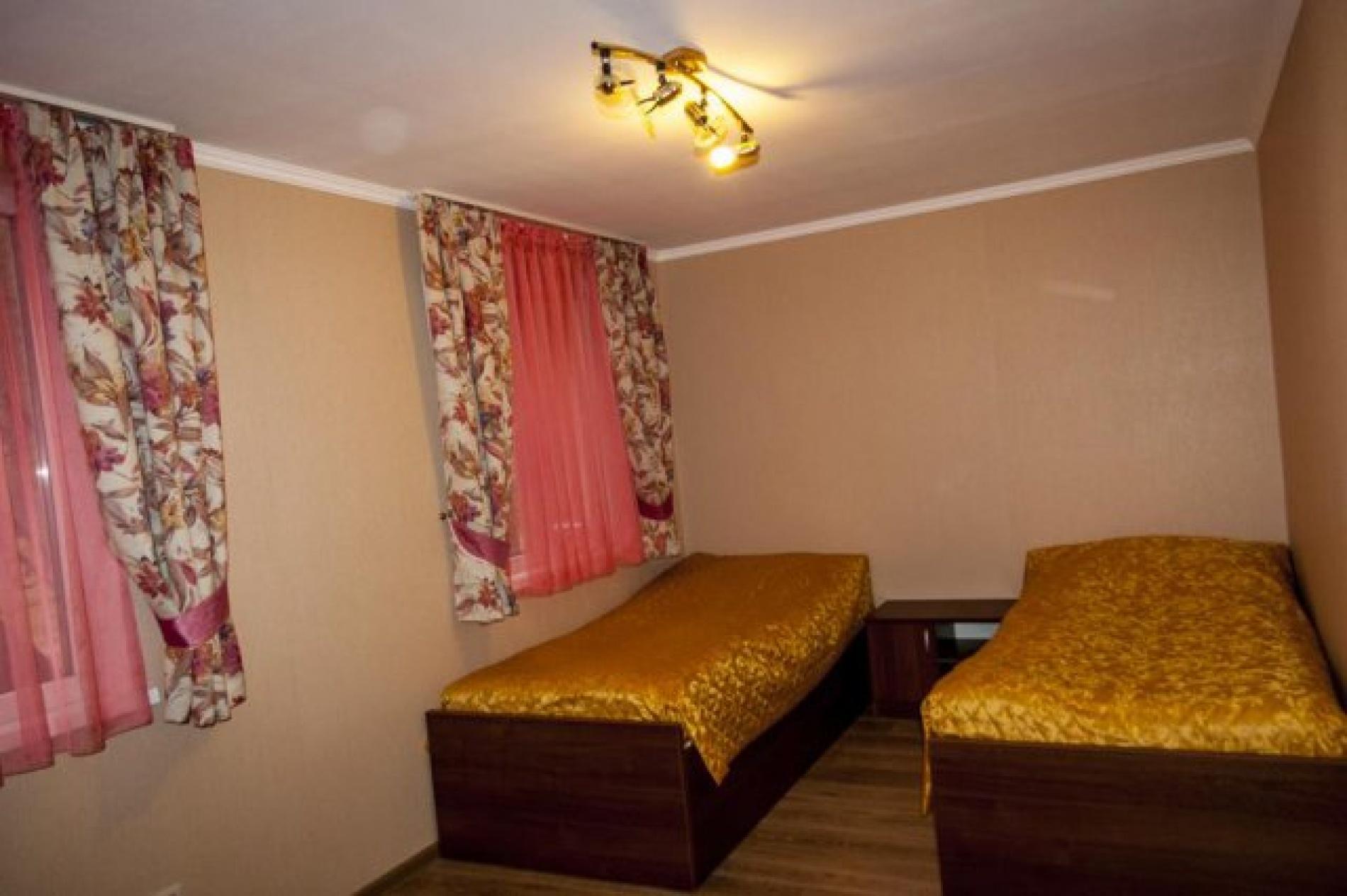 База отдыха «Стёпаново» Вологодская область 3-местный номер в Доме № 3, фото 3
