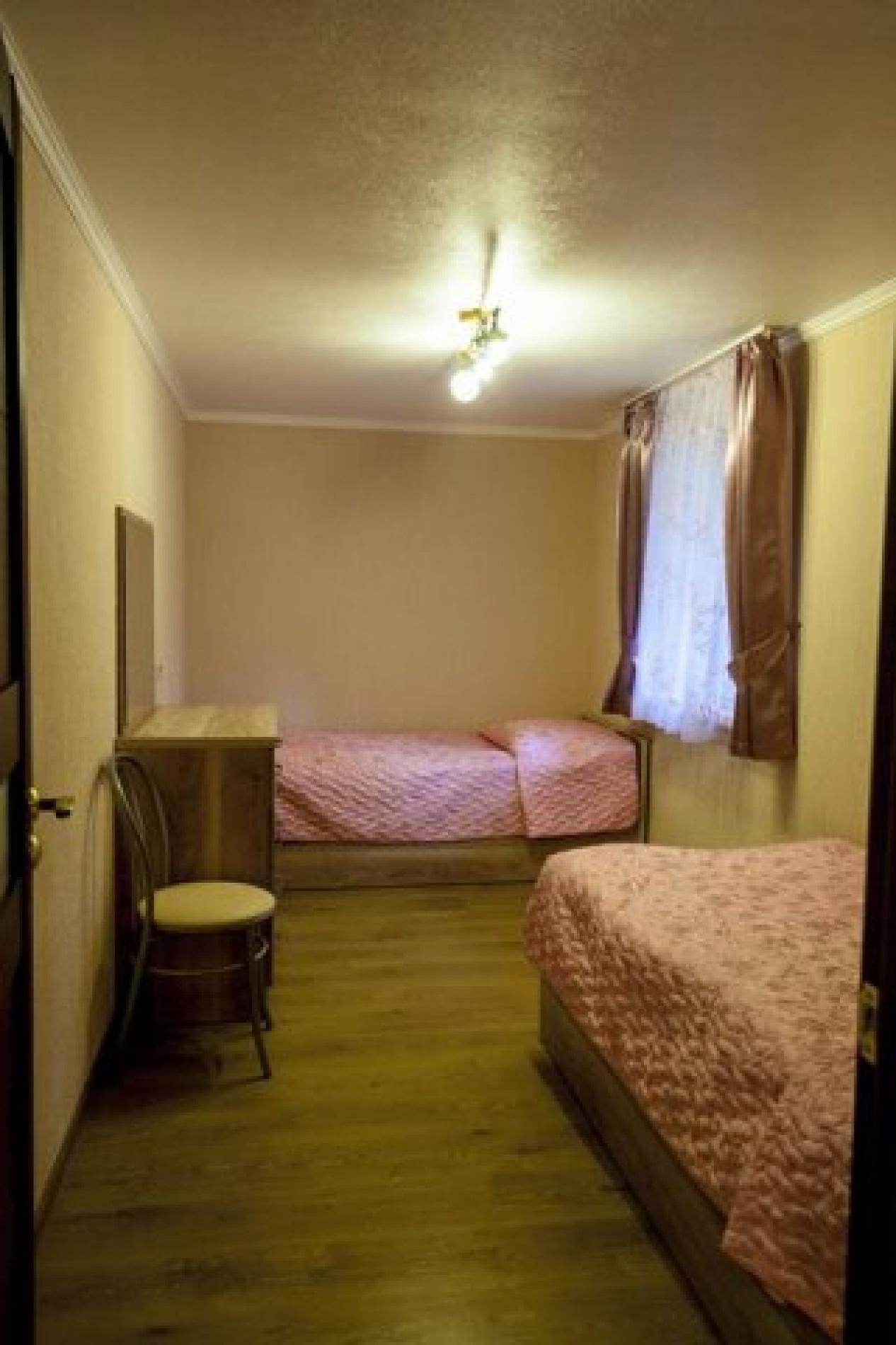 База отдыха «Стёпаново» Вологодская область 4-местный номер в Доме № 3, фото 3