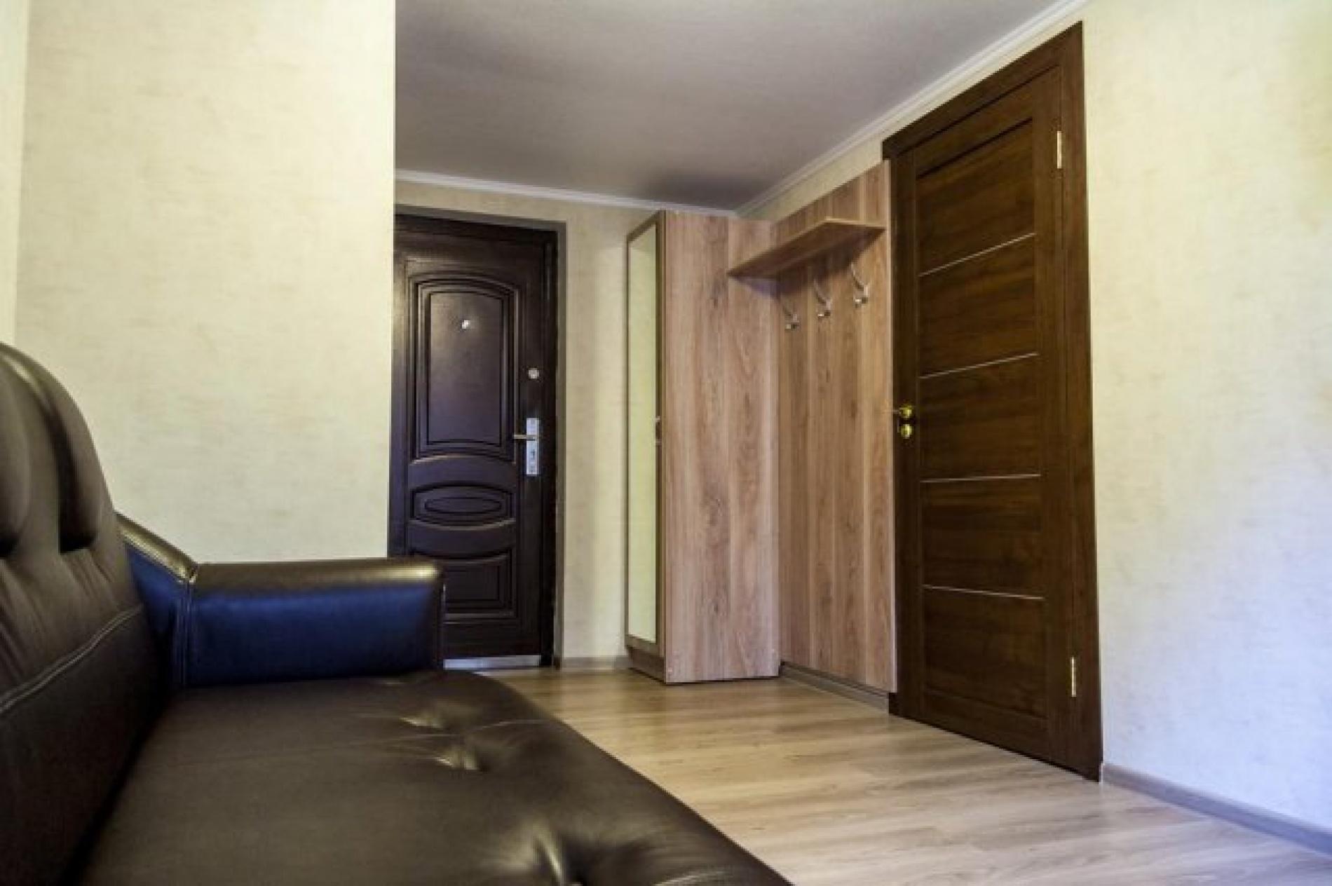 База отдыха «Стёпаново» Вологодская область 4-местный номер в Доме № 3, фото 8