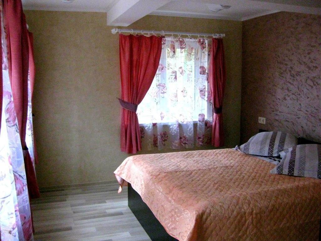 База отдыха «Стёпаново» Вологодская область 4-местный номер в Доме № 18, фото 4