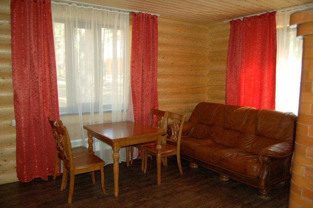База отдыха «Стёпаново» Вологодская область Дом № 26, фото 8