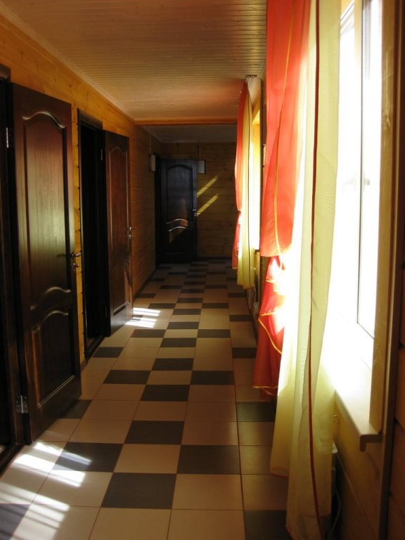 База отдыха «Стёпаново» Вологодская область Дом № 13, фото 6