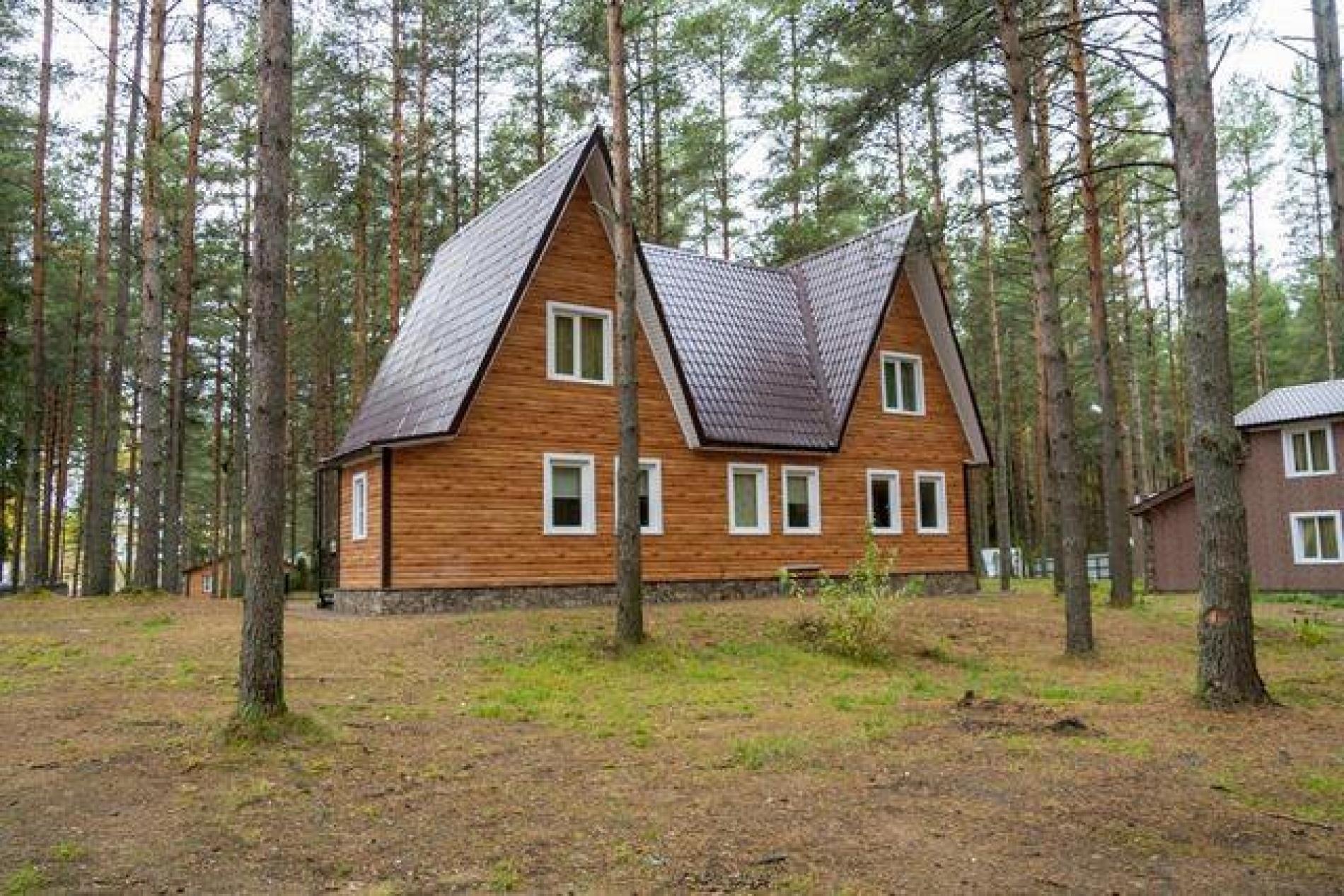 База отдыха «Стёпаново» Вологодская область, фото 4
