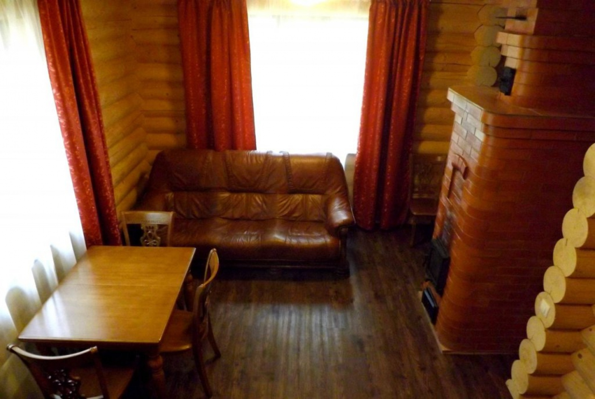 База отдыха «Стёпаново» Вологодская область Дом № 26, фото 4