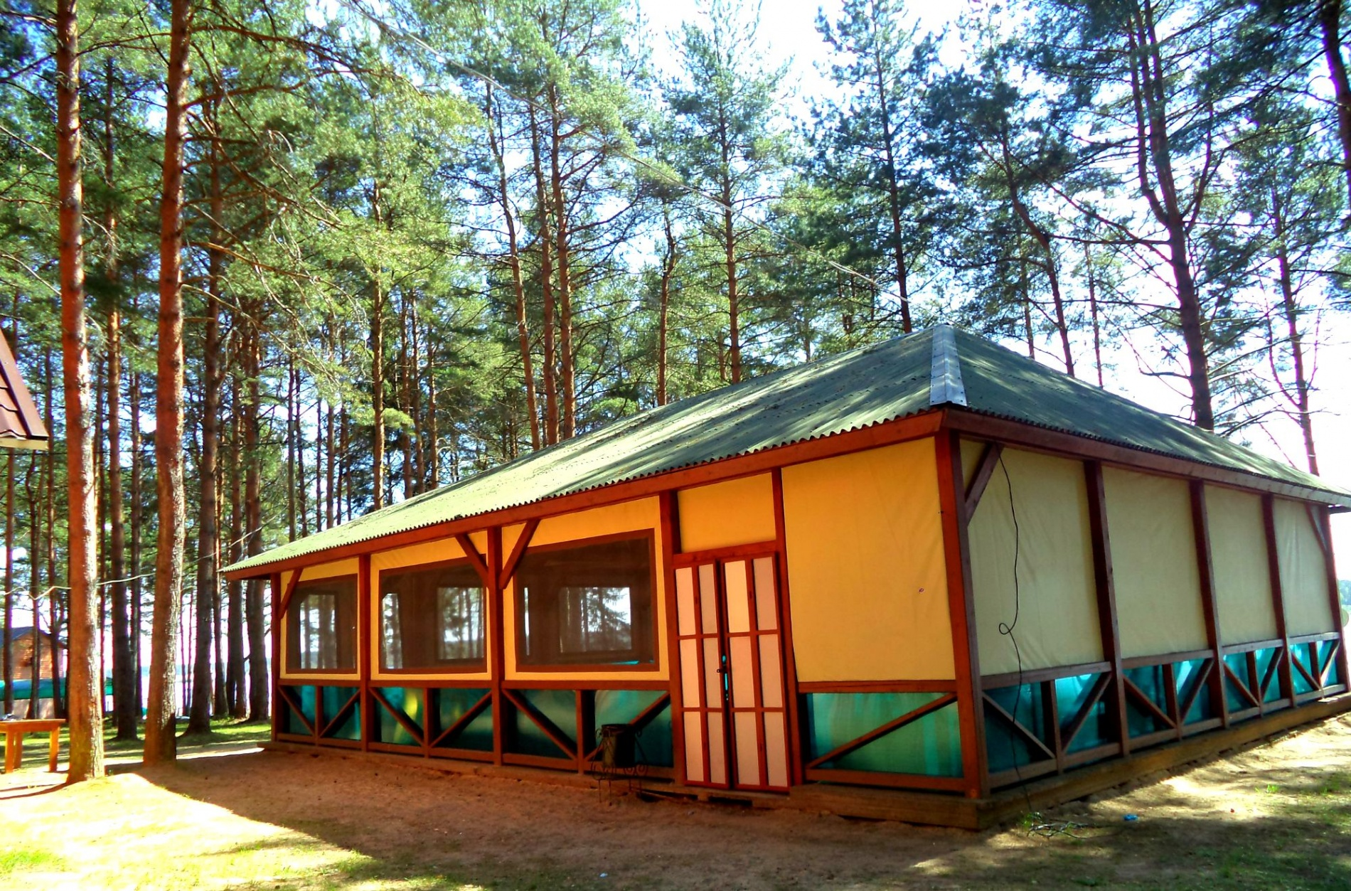 База отдыха «Стёпаново» Вологодская область, фото 9