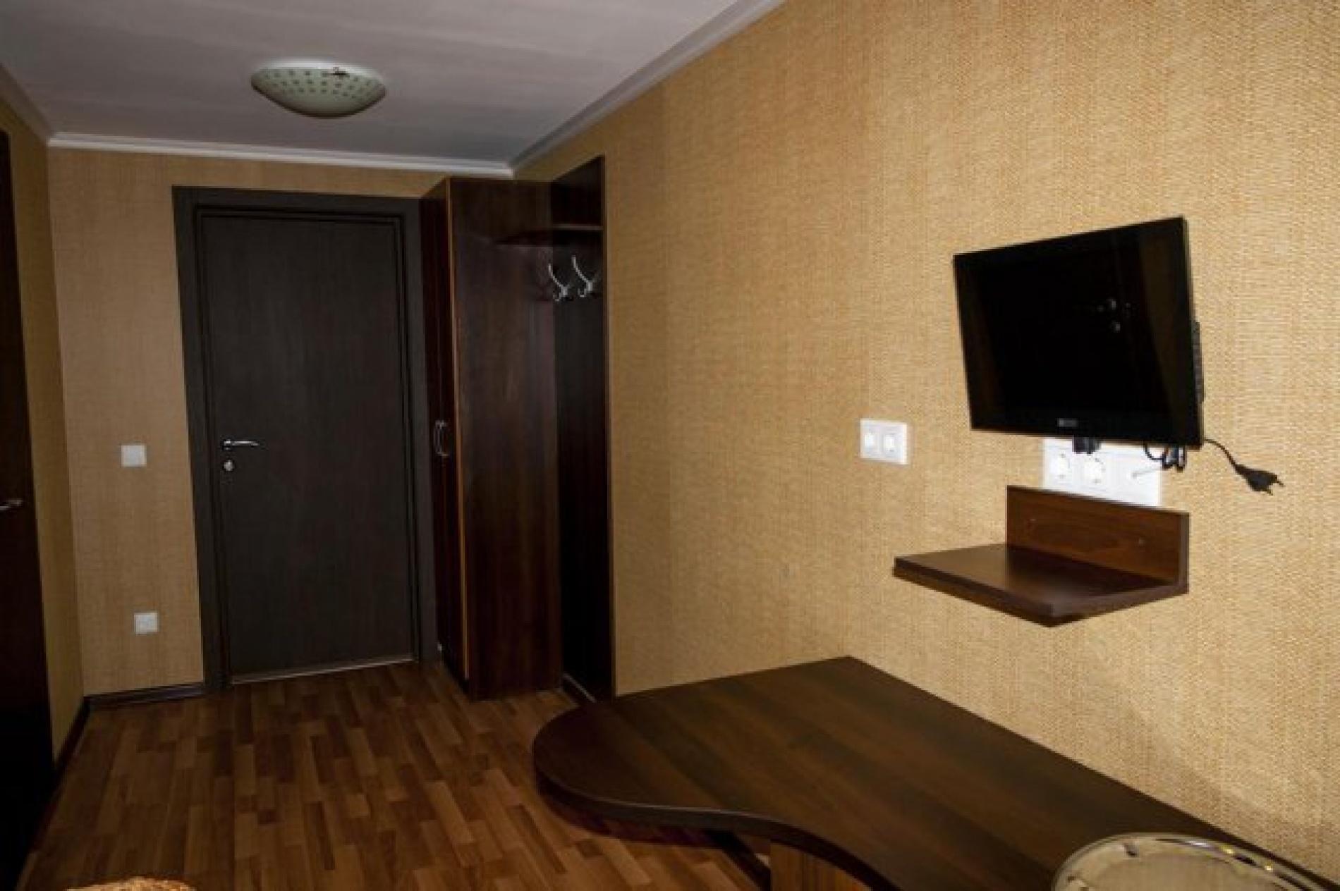 База отдыха «Стёпаново» Вологодская область Стандарт в Доме № 2, фото 4
