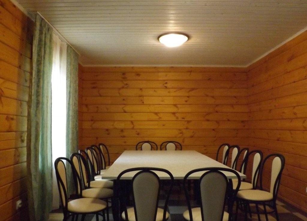 База отдыха «Стёпаново» Вологодская область Дом № 13, фото 5