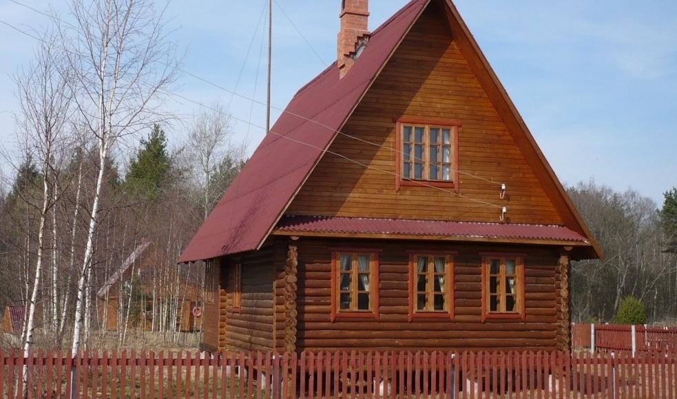 Дом рыбака «Большая Медведица» Тверская область, фото 14