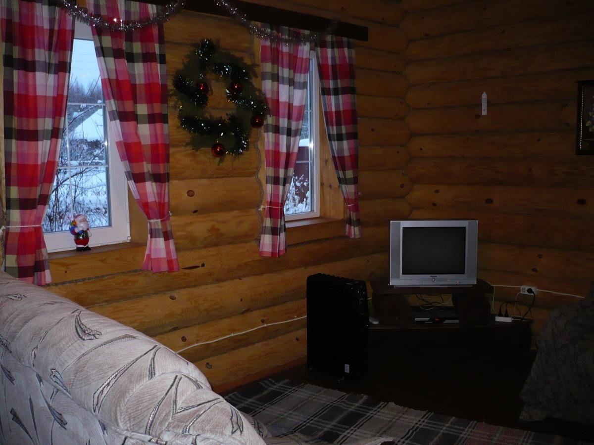 Дом рыбака «Большая Медведица» Тверская область Дом №2, фото 4