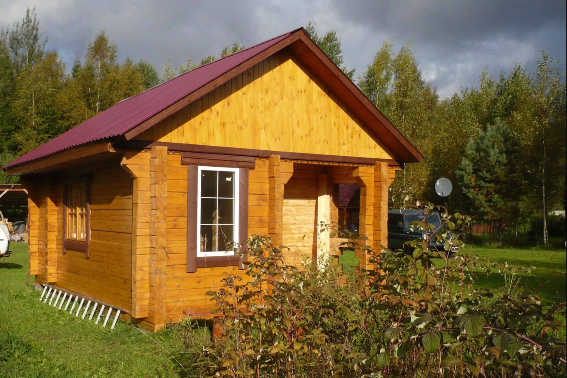Дом рыбака «Большая Медведица» Тверская область, фото 8