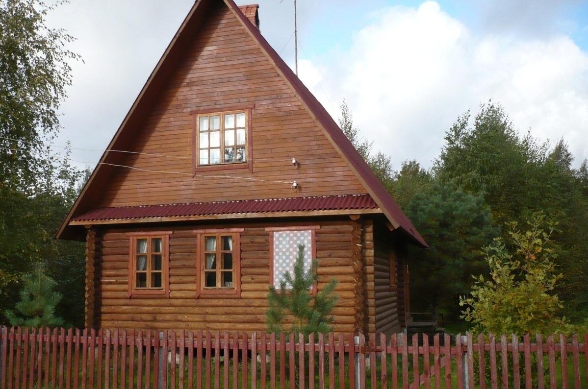 Дом рыбака «Большая Медведица» Тверская область, фото 3