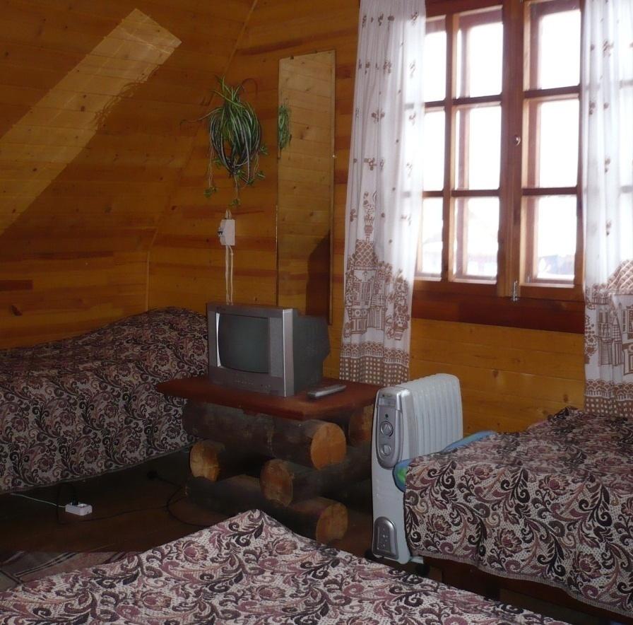 Дом рыбака «Большая Медведица» Тверская область Дом №1, фото 5