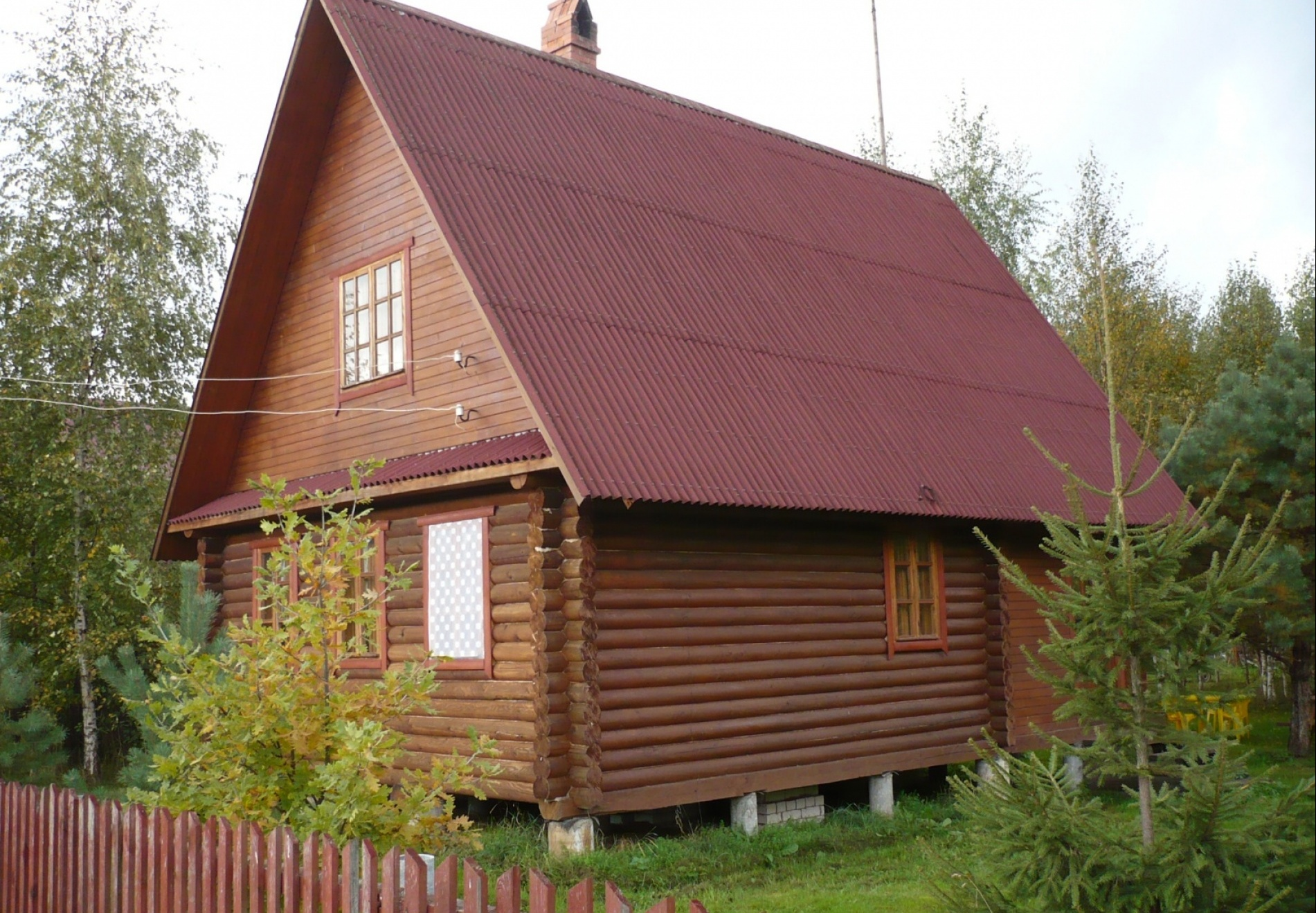 Дом рыбака «Большая Медведица» Тверская область, фото 5